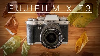 Should I Buy The Fujifilm X-t3? [fuji Xt3 Review]