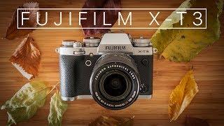 Should I Buy The Fujifilm X-t3? [fuji Xt3 Review]