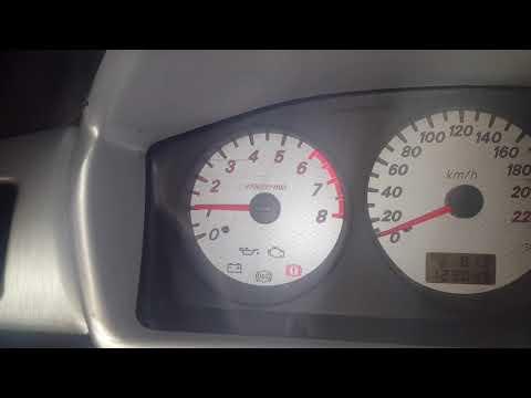 Mitsubishi Lancer IX падают обороты и трясёт двигатель. - Смешные видео приколы