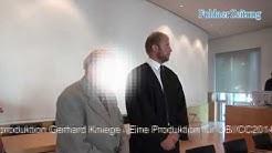 RTL TV-Anwalt Christopher Posch verteidigt Angeklagten in Fulda