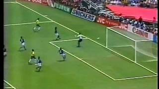 Brasil x Italia Final Copa do Mundo 1994