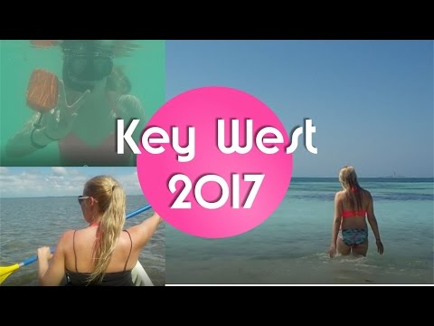Key West Travel Vlog 2017