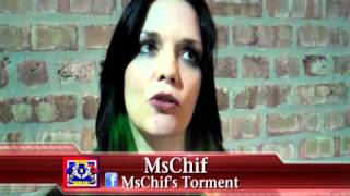 MsChif Interview