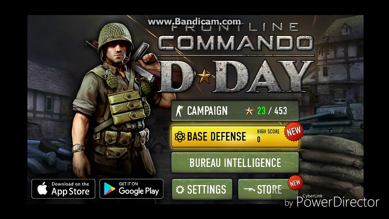 frontline commando d day pc game free download
