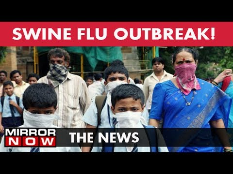 Swine flu outbreak in Mumbai I The News – May 24