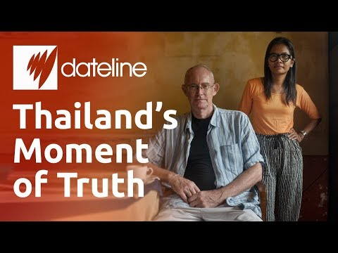 Thailand's Moment of Truth