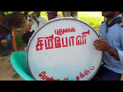Vaadi En Karutha Pulla Song In Symphony Band