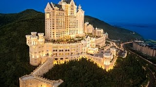 The Castle Hotel, a Luxury Collection Hotel – Dalian, China
