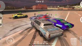 Demolition Derby 2 - #2 Best Android GamePlay FHD  (by Beer Money Games)