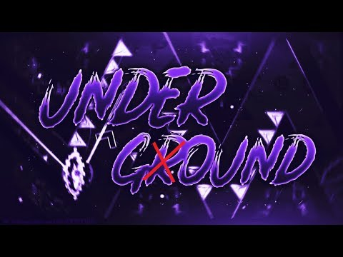 Undergound By Metalface221 (Insane/Extreme Demon?) [144Hz] (Live)