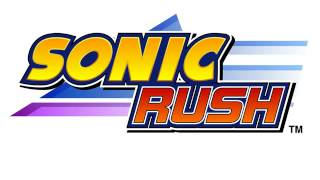 Jeh Jeh Rocket Blazy Mix)   Sonic Rush Music Extended