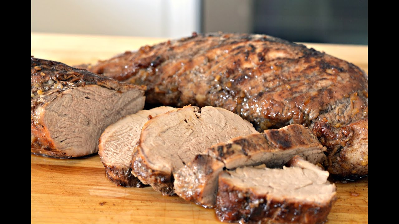 las mejores recetas de lomo entero al horno