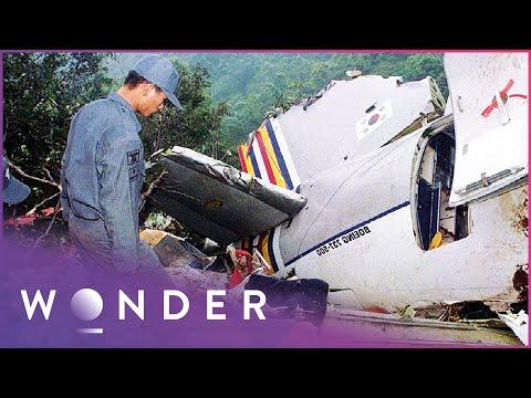 Disaster Of Aeroflot Flight 593 After Kid Disables Autopilot | Mayday | Wonder