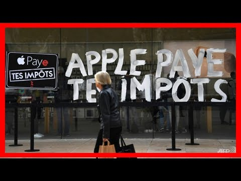 Breaking News | 'paradise papers' reveal offshore deals with apple, others
