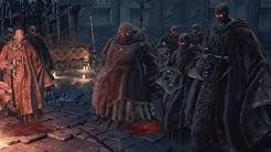 Dark Souls 3: Deacons of the Deep Boss Fight (4K 60fps)