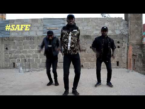 Vershon - Wet(Official dance video)