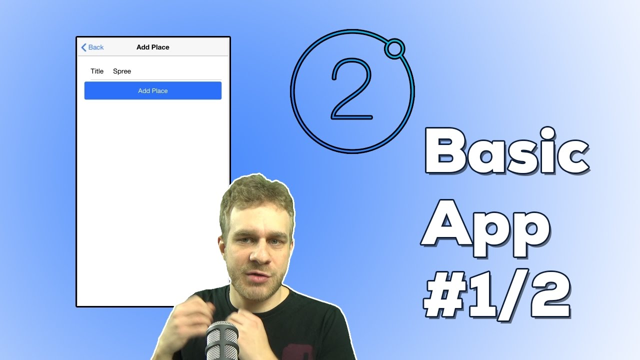 ionic 2 tutorial with two complete apps torrent