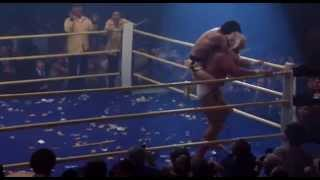 Rocky III - Rocky Throws Thunderlips (1982)