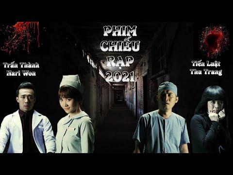 Xem phim Bệnh viện ma - Phim Chiếu Rạp 2021 | Phim Tết 2021 | Phim Hài Hay Nhất 2021 |Thu Trang Tiến Luật Trấn Thành HariWon