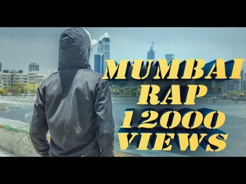 Mumbai Rap ft ASTITVA/(Official )(2017)