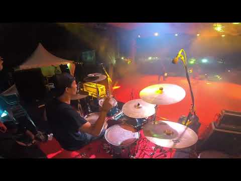 Srayang Sruyung 4wD Band Bali