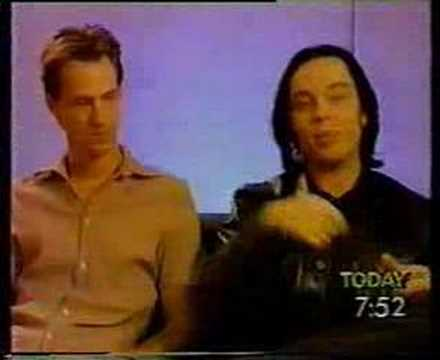 Savage Garden - Early Interview