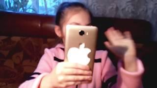 Мой Айфон 10 Х своими руками, Лайфхак и мастер класс как сделать айфон 10 дома. Видео прикол и ржач.