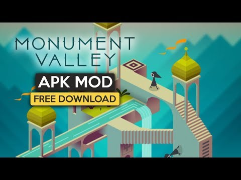 Monument Valley Apk Mod OBB For Android Free Download 2019