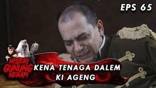 Kapten Belanda Kena Tenaga Dalem Ki Ageng Lingkar Jati - Misteri Gunung Merapi Eps 65