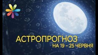 Астропрогноз с 19 по 25 июня от Хаяла Алекперова + субт. – Все буде добре. Выпуск 1037 от 19.06.17