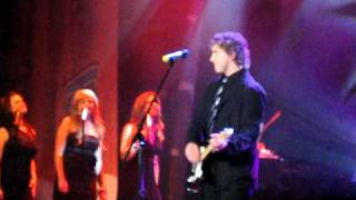 """Jamie Byron performing """"Dreamin' don't get it Done"""" Live on CTV Christmas Telethon Dec 4,2010"""