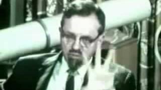 1966 CBS REPORTS UFO Friend Foe Or Fantasy?