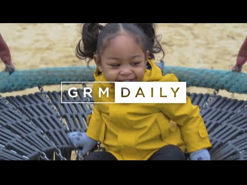 Figure Flows - Letter To My Daughter [Music Video] | GRM Daily