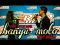 VIA WONSA FT. MR ANU - BANYU MOTO - RPR PRO