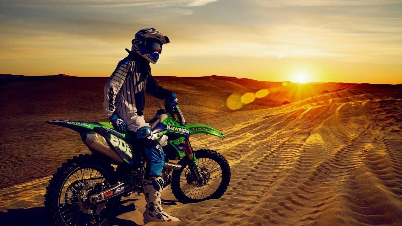 Girl On Bike Hd Wallpaper Motocross Is Life Moto Montage 2017 Full Hd Youtube