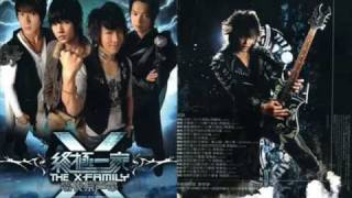 03 The X Family OST Zui Ai Hai Shi Ni wmv