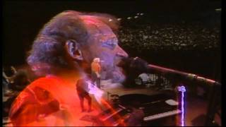 Joe Cocker - I Will Live For You (Official Video) HD