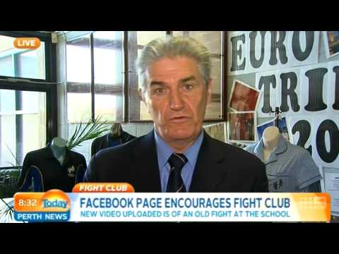 Fight Club | Today Perth News