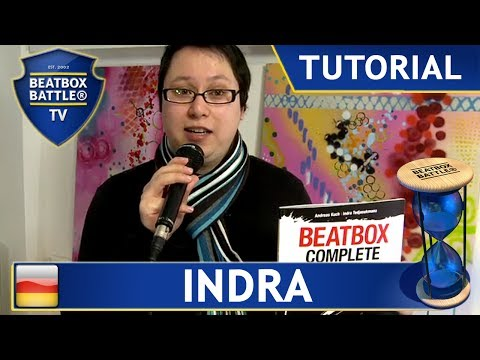 Beatbox Complete - Indra Book Report - Beatbox Battle TV