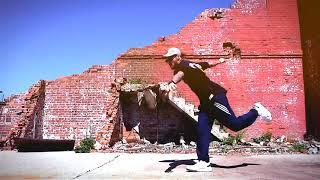 House Dance - Coflo vs Detroit Part 1 -  Song: Benn Christensen  - Own Thing