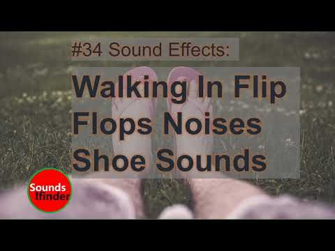520c2c731  34 Walking In Flip Flops Noises Shoe Sounds Effect Flip Flops On Concrete    Sound Effect