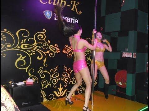 Bar Disco Pub Sex Singapur