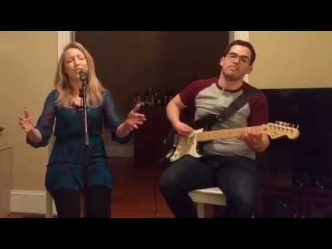 (You Make Me Feel Like) A Natural Woman - Aretha Franklin (Cover by JSA)