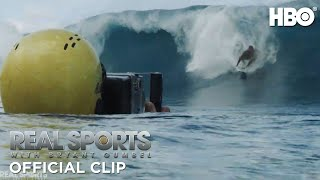 Extreme Cameraman (Official Clip) | Real Sports w/ Bryant Gumbel | HBO