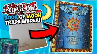 turning-a-yu-gi-oh-trade-binder-into-the-book-of-moon
