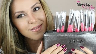 ♥ Win een Zoeva kwastenset | The Make Up Spot Thumbnail