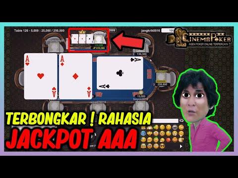 TRIK JITU DAPET JACKPOT AAA(TERBARU) | BANDAR SAKONG PKV