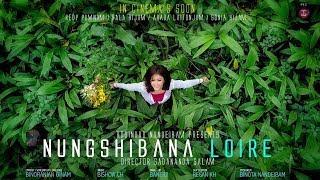 Nungshibana Loire - Official Nungshibana Loire Movie Song Release