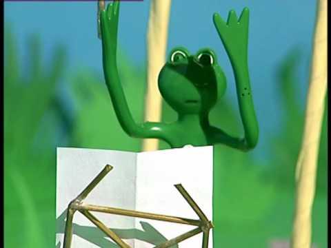 Žablji zbor (A FROG CHOIR)