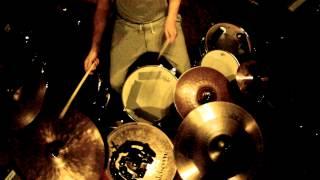 Gniewomir Tomczyk - drum